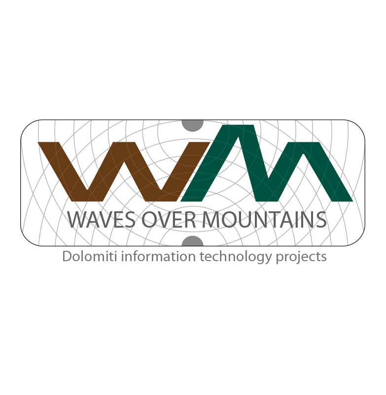 Waves over Mountains